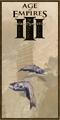Tuna history portrait