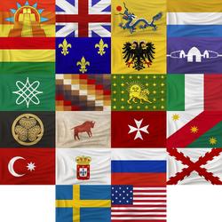 Civilizations (Age of Empires III)
