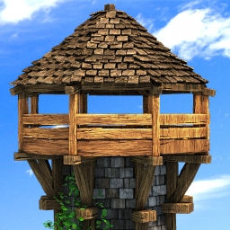 Watch Tower (Age of Empires II)