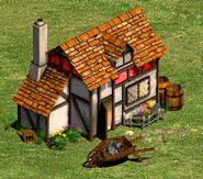 Casa AoE II