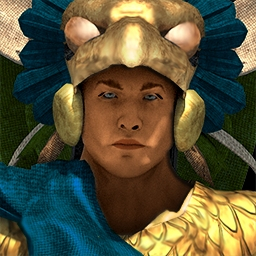 Cuauhtemoc (Age of Empires II)