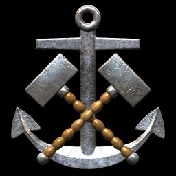 Carpintero Naval