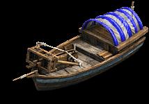 Armor class: Ship