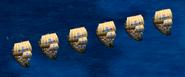 Grupos de urcas