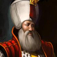 Suleiman DE