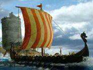 The long boat Wallpaper rrpb2