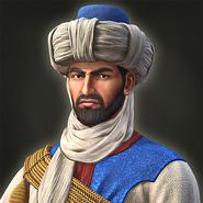 Ahmad al mansur