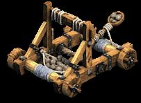 Armor class: Siege weapon