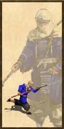 Sohei history portrait