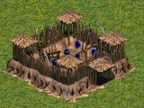 Cuartel (Age of Empires)