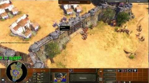 Age of empires 3 Campaña Acto 1 Misión 1 - español (voces y texto)-0