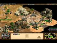 Age of Empires 2 HD TAK - Sundjata 2 Speedrun 13