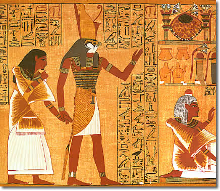 Egyptians (Age of Empires)