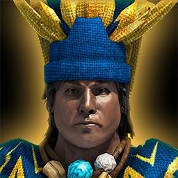 Topa Yupanqui