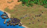 Archipelago Coastal Choke Point Battle