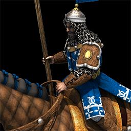 Steppe Lancer