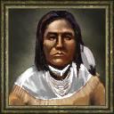 Aoe3 beta medicine man portrait