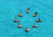 Fishingship AoE2DE