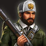 Skirmisher portrait tar updated
