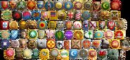 All Mod Civ Icons