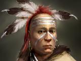 Cherokee Rifleman