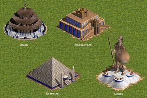 Las maravillas de Age of Empires