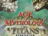 Age of Mythology:The Titans