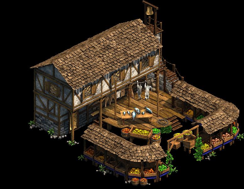 Armor class: Building