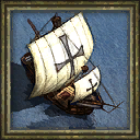 Caravel (Age of Empires III)