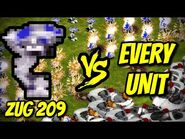 STORMBILLY (ZUG 209) vs EVERY UNIT - Age of Empires- Definitive Edition
