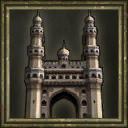 Charminar Gate