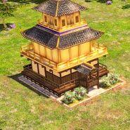 Japan - golden pavilion