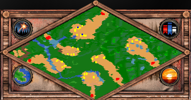 Land Battle (Age of Empires II)