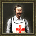 Aoe3 beta surgeon portrait