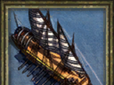 Galley (Age of Empires III)