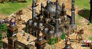 Royal janissary wonder