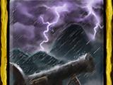 Thunderbolts of Illapa