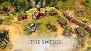 Swedes AoE3.DE