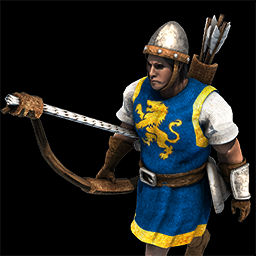 Longbowman (Age of Empires II)
