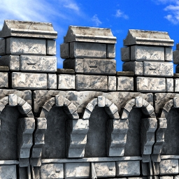 Stone Wall (Age of Empires II)