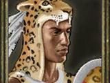 Caballero Merodeador Jaguar