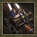 Bank Wagon
