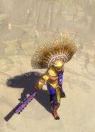 AztecWarChief