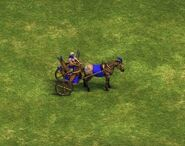 AOE 1 CHARIOT ARCHER