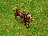 Lion néméen