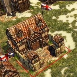 Barracks (世紀帝國III)