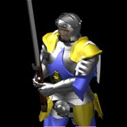 Champion render