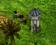 Atlanteanwatchtower