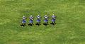 Grupo de Samurais