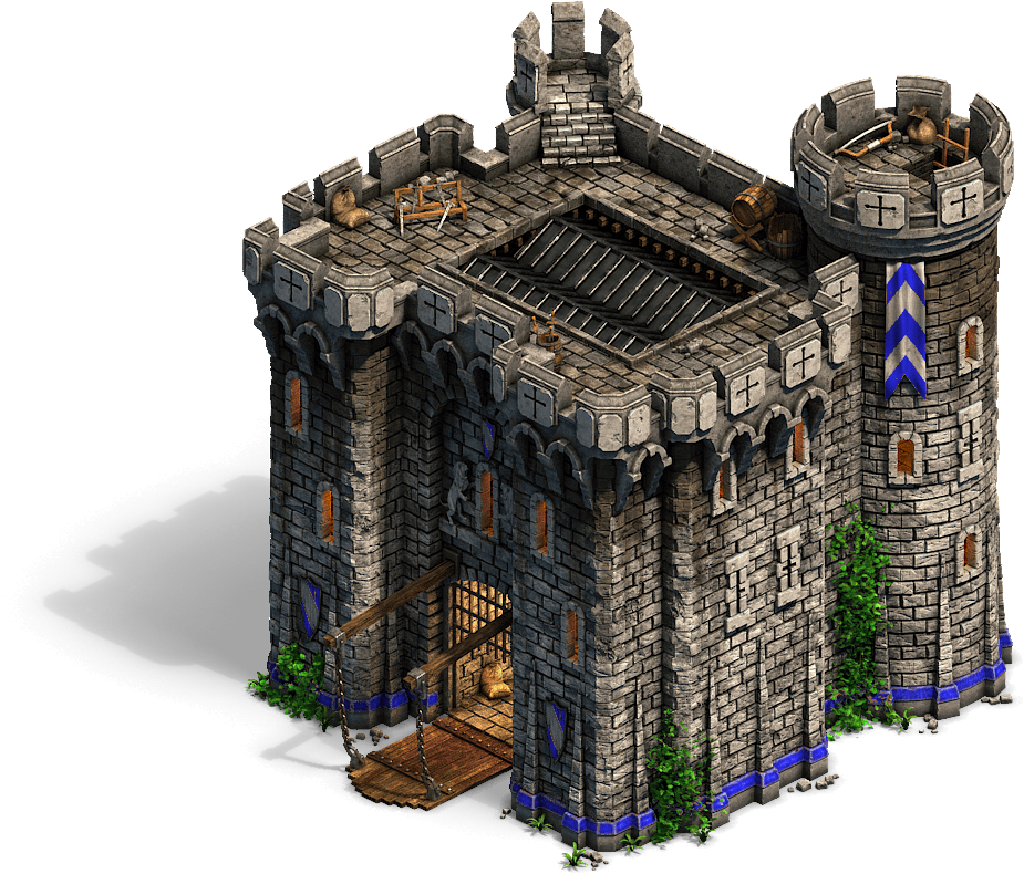 Armor class: Castle